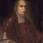 Monseigneur de Saint-Vallier, évêque de Québec