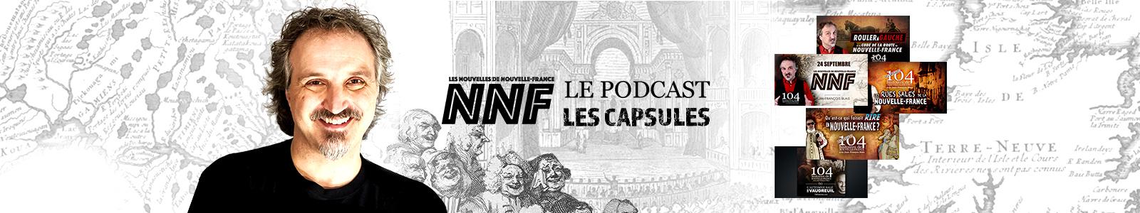Histoires extraordinaires de la Nouvelle-France